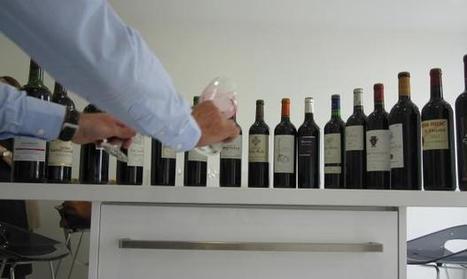 Visite d'un laboratoire oenologique.... | Le Vin et + encore | Scoop.it