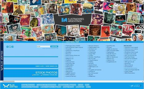 Un stock énorme de ressources gratuites pour les sites Web   Collection d'outils : Web 2.0, libres, gratuits et autres...   Scoop.it