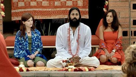 Fake Guru Exposes Desire to Believe | Interesting times. | Scoop.it