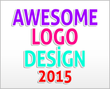 Different types and Awesome of logo design | Design Slots | Scoop.it