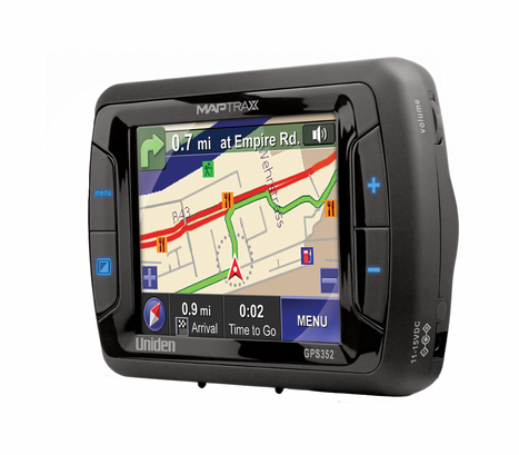GPS or Maps? | compaTIC | Scoop.it