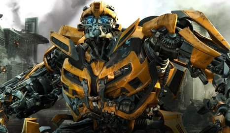 Transformers: Quand des robots sauvent Hollywood   On Hollywood Film Industry   Scoop.it