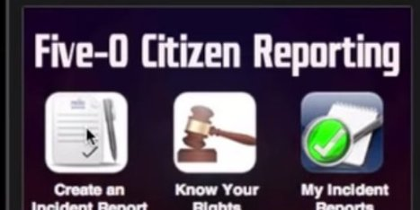 Teens Create App To Document Police Brutality | Techieext | Scoop.it