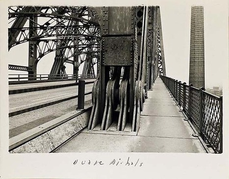 Beautiful Photos Depict Quiet Moments Throughout New York | Le It e Amo ✪ | Scoop.it