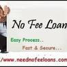 Need No Fee Loans