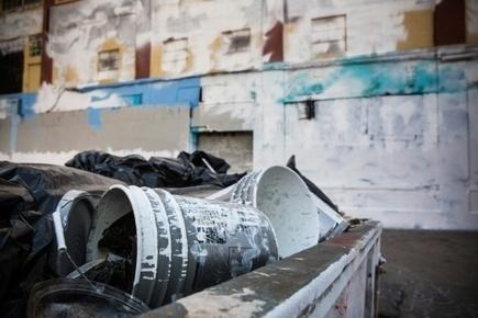 BTP: bien plus de déchets pourraient être recyclés - Magazine GoodPlanet Info | Dans l'actu | Doc' ESTP | Scoop.it