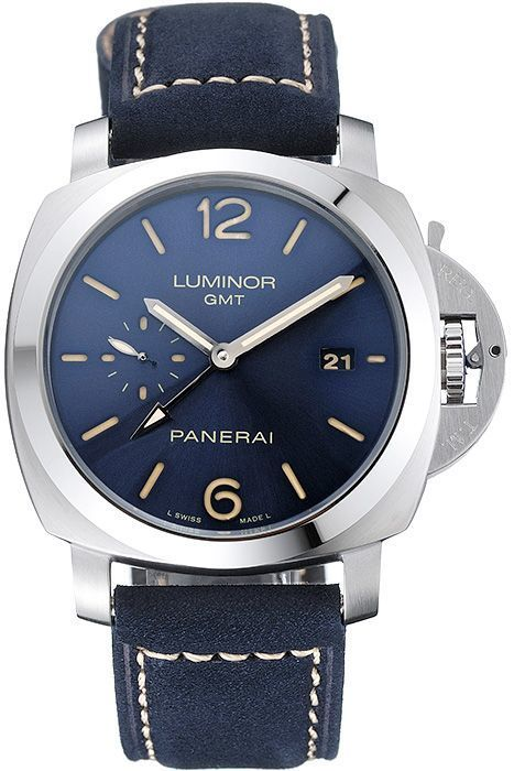 Replica Panerai Luminor GMT