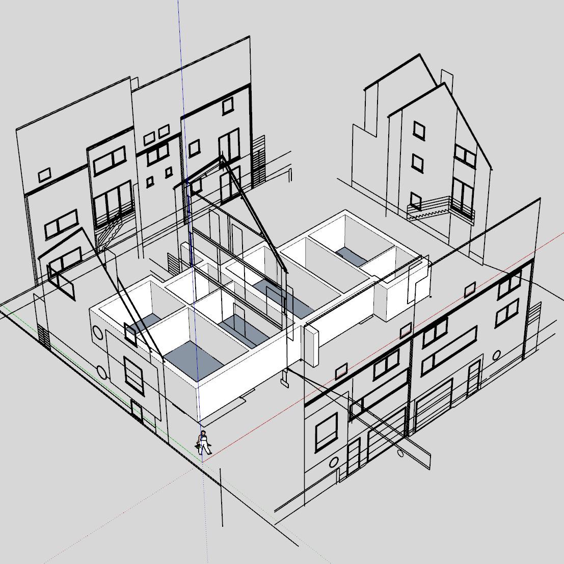 sketchup optimiser importer et nettoyer des. Black Bedroom Furniture Sets. Home Design Ideas