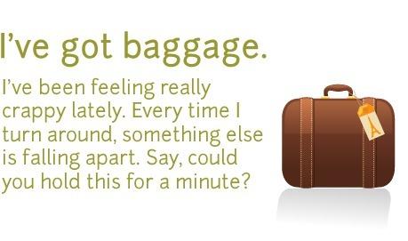 Emotional Bag Check   Life @ Work   Scoop.it