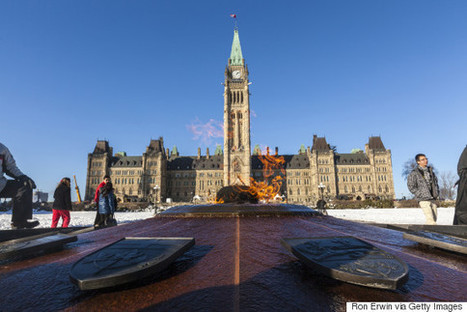 First Nation Lays Land Claim Over Parliament Hill | Canada and its politics | Scoop.it