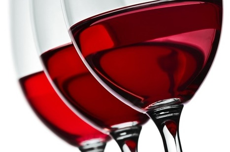 Wine Spa Where You Can Swim In a Pool of Merlot or Bordeaux   Quirky wine & spirit articles from VINGLISH   Scoop.it