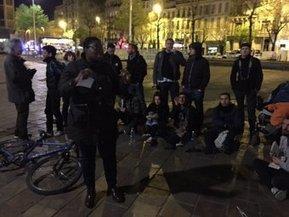 Tweet from @NuitDebout13 | Vues du monde capitaliste : Communiqu'Ethique fait sa revue de presse | Scoop.it
