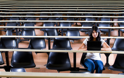 Is Your College Going Out of Business? | Evolution of Work & Education | Scoop.it