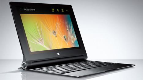 7 consejos para no quedarte sin espacio en tu tablet. Así es la vida ilimitada - Blog de Lenovo | Aplicaciones móviles: Android, IOS y otros.... | Scoop.it