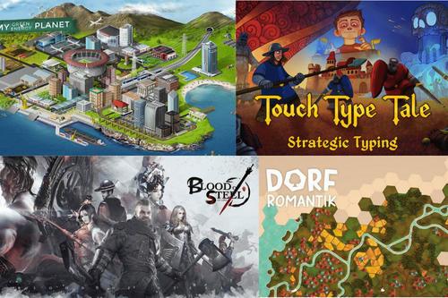 Los mejores videojuegos de estrategia para educación