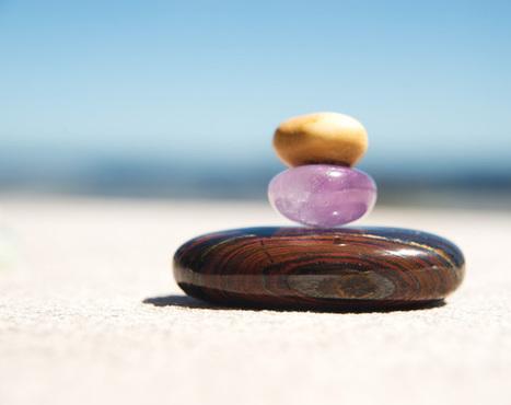 Why We Meditate at Work | Jongeren, loopbanen en mediawijsheid | Scoop.it