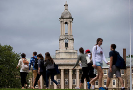 Degrees of Education: Gaps in Earnings Stand Out in Release of College Data | Current Political Climate in US | Scoop.it