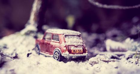 A Mini Adventure with the X-E1 | David Cleland | Fuji X-Life | Scoop.it