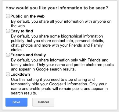 Google+ upcoming feature discoveries: Google Experts, the Facebook wall and more   Teaching in the XXI Century   Scoop.it