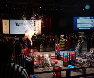 News | REC Foundation | 3D Printing  Robotics  Design  Composites and Manufacturing in CTE education | Scoop.it