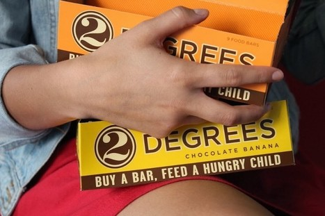 The Two Degrees Food Brand Story – A Worthy Call To Action | Brand Stories | Scoop.it