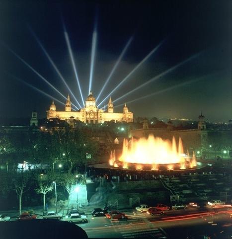 Barcelone de nuit | Barcelona Life | Scoop.it