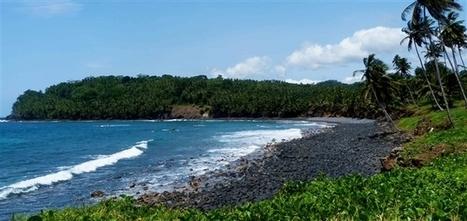 Soltrópico propõe férias em São Tomé e Príncipe   São Tomé e Príncipe   Scoop.it