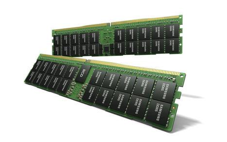 Samsung lance une barrette de RAM DDR5 d'une capacité monstre de 512 Go et avec un débit à 7200 Mb/s | Informatique | Scoop.it