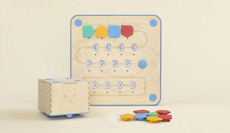 Primo Toys | EdTech | Scoop.it