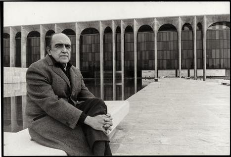 Oscar Niemeyer, Brazil's Modernist Icon, Dies | The Architecture of the City | Scoop.it