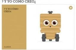 Explosión de trucos y herramientas creativas (#creacap) | Educación 2.0. | Scoop.it