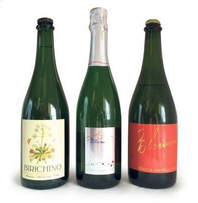 Sparkling wine's quirky side | A Wine for Valentine's Day... | Scoop.it
