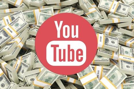 YouTube Super Chat : des commentaires payants pour monétiser sa chaîne YouTube - Blog du Modérateur | Freewares | Scoop.it