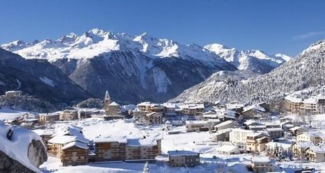 Forfait de ski Aussois en Vanoise moitié prix ! 13,50 euros le samedi jusqu'en avril 2015   Aussois   Scoop.it