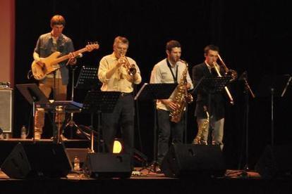 Cinquante musiciens en scène #Châtellerault ( | ChâtelleraultActu | Scoop.it