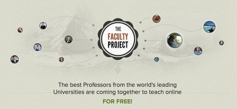 The Faculty Project | Business and Economics: E-Learning and Blended Learning | Scoop.it
