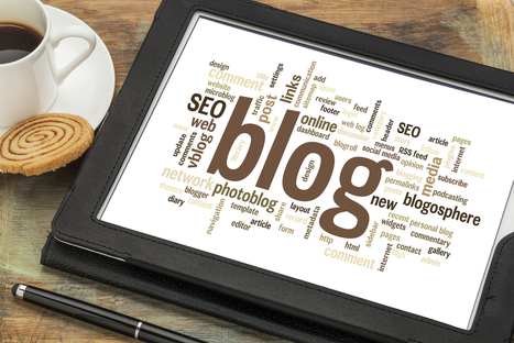 8 Ways To Effectively Promote Your Services Through Blogging | Links sobre Marketing, SEO y Social Media | Scoop.it