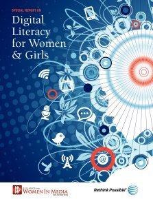 Digital Literacy for Women & Girls | Digital Literacy - Education | Scoop.it