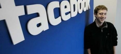 Facebook : 0,038 % de votants sur les changements de sa politique de confidentialité - WebLife | Quand la communication passe au web | Scoop.it