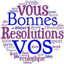 De bonnes résolutions... - Archives vidéo et radio Ina.fr | Remue-méninges FLE | Scoop.it
