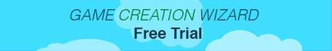 Game Creation Wizard - Free Trial - | (I+D)+(i+c): Gamification, Game-Based Learning (GBL) | Scoop.it