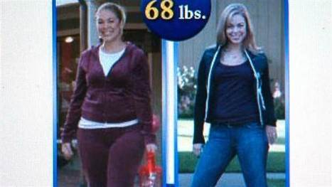 Dieters beware: Those before-and-after weight-loss photos aren't always legit - Today.com (blog) | Claude Fullinfaw's Best Network Marketing Tips | Scoop.it