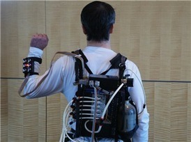 Real-life super-powered 'exosuit': Better, faster, stronger ... softer - NBCNews.com (blog) | Cybofree : Techno Social Issues for a Postmodern Transhuman Society | Scoop.it