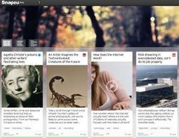 Más de 40 herramientas para curación de contenidos | El Content Curator Semanal | Scoop.it