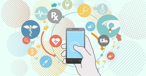 The Doctor Will See You Now — On Your Cellphone | Digital Health | Scoop.it