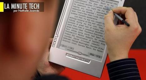 Livre numérique : la France à l'assaut d'Apple et Amazon - Atlantico.fr   bookBeo Editions   Le numérique en bib   Scoop.it