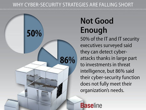 Cyber-Security Plans Need to Be Improved | digitalNow | Scoop.it
