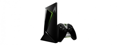 Nvidia Announces $199 4K Android TV Game Console | Mobile & Technology | Scoop.it