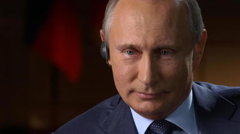 All eyes on Putin | Horn APHuG | Scoop.it