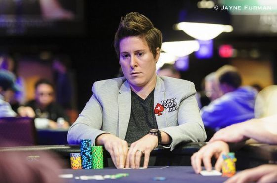 Vanessa Selbst: Professional Poker Player and LGBT Activist